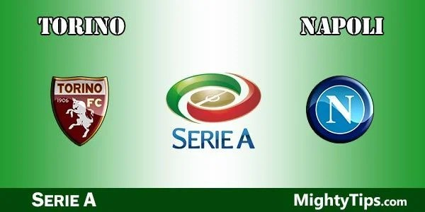 Torino vs Napoli Prediction and Betting Tips