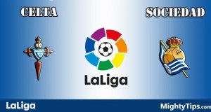 Celta vs Sociedad Prediction, Preview and Bet