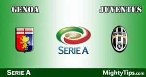 Genoa vs Juventus Prediction, Preview and Bet
