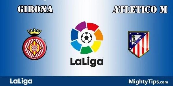 Girona - Atlético Madrid