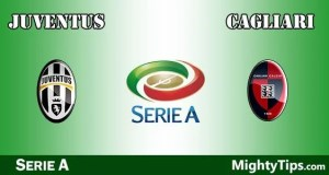Juventus vs Cagliari Prediction, Preview and Bet