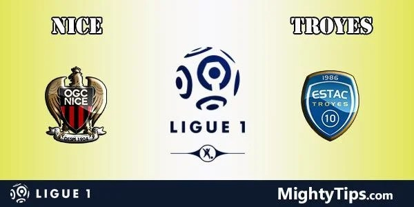 Nice vs Troyes Preview and Prediction