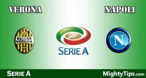 Verona vs Napoli Prediction, Preview and Bet