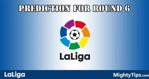 La Liga Predictions and Preview Round 6