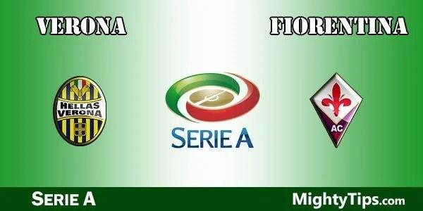 Verona vs Fiorentina Prediction, Preview and Bet