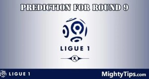 Ligue 1 Predictions and Preview Round 9