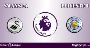 Swansea vs Leicester Prediction, Preview and Bet