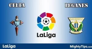 Celta vs Leganes Prediction, Preview and Bet
