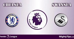 Chelsea vs Swansea Prediction, Preview and Bet