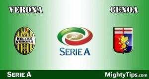 Verona vs Genoa Prediction, Preview and Bet