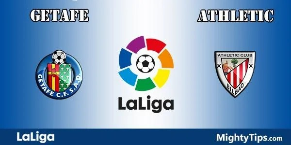 Getafe vs Athletic Prediction, Preview and Bet