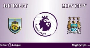 Burnley vs Manchester City Prediction and Preview