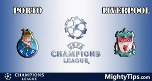 Porto vs Liverpool Prediction Champions League