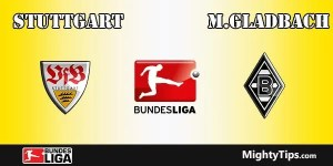Stuttgart vs Monchengladbach Predictions and Betting Tips