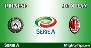 Udinese vs Milan Prediction, Preview and Bet