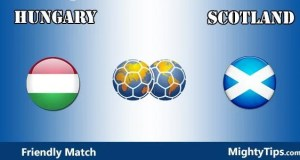 Hungary vs Scotland Prediction, Betting Tips and Preview