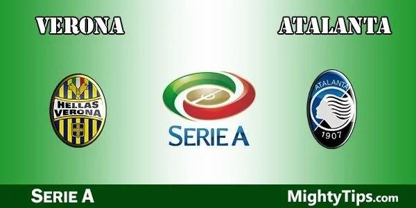 Verona vs Atalanta Prediction, Betting Tips and Preview