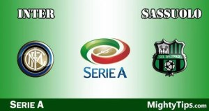 Inter vs Sassuolo Prediction and Betting Tips
