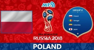 Poland World Cup 2018