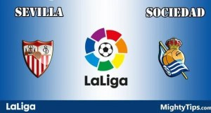 Sevilla vs Sociedad Prediction