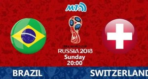 Brazil vs Switzerland Prediction and Betting Tips