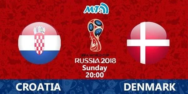 Croatia vs Denmark Prediction and Betting Tips