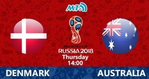 Denmark vs Australia Prediction and Betting Tips