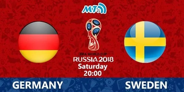 Germany vs Sweden Prediction and Betting Tips