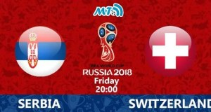 Serbia vs Switzerland Prediction and Betting Tips