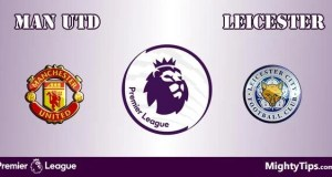 Manchester United vs Leicester Prediction
