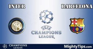 Inter vs Barcelona Prediction and Betting Tips