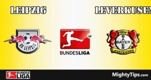 Leipzig vs Leverkusen Prediction, Preview and Betting Tips