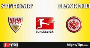 Stuttgart vs Eintracht Frankfurt Prediction and Preview