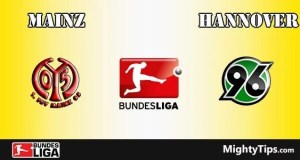Mainz vs Hannover Prediction, Preview and Betting Tips