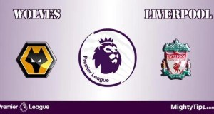 Wolves vs Liverpool Prediction, Preview and Betting Tips