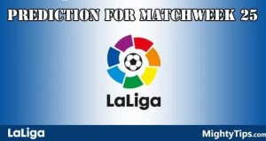 La Liga Prediction, Preview and Betting Tips