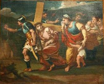 Miglionico Matera Storia Arte Cultura e Tradizione Luca Giordano