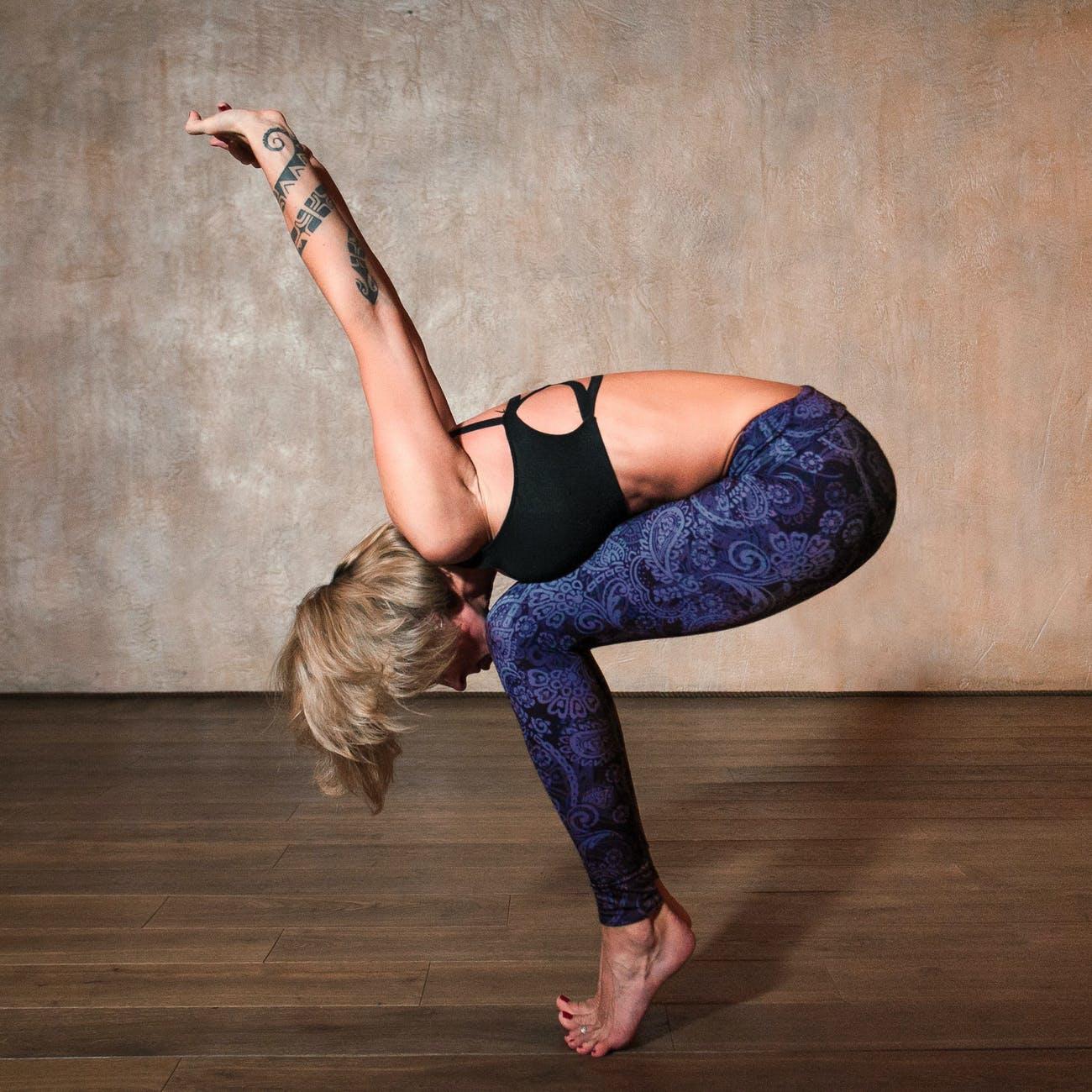Yoga - Per iniziare la mattina con energia