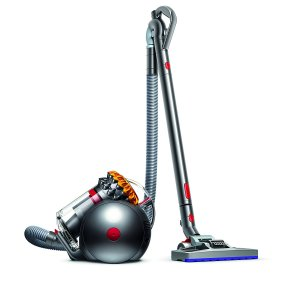 Dyson Big Ball Multifloor Plus