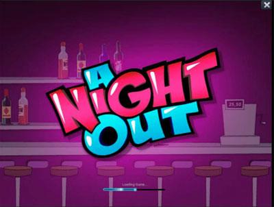 A Night Out La slot del momento