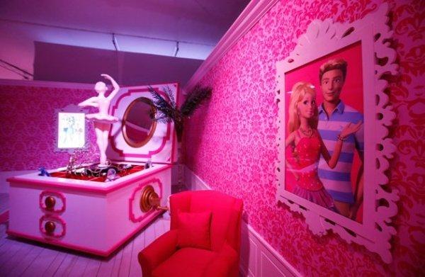 Foto Casa di Barbie a Berlino
