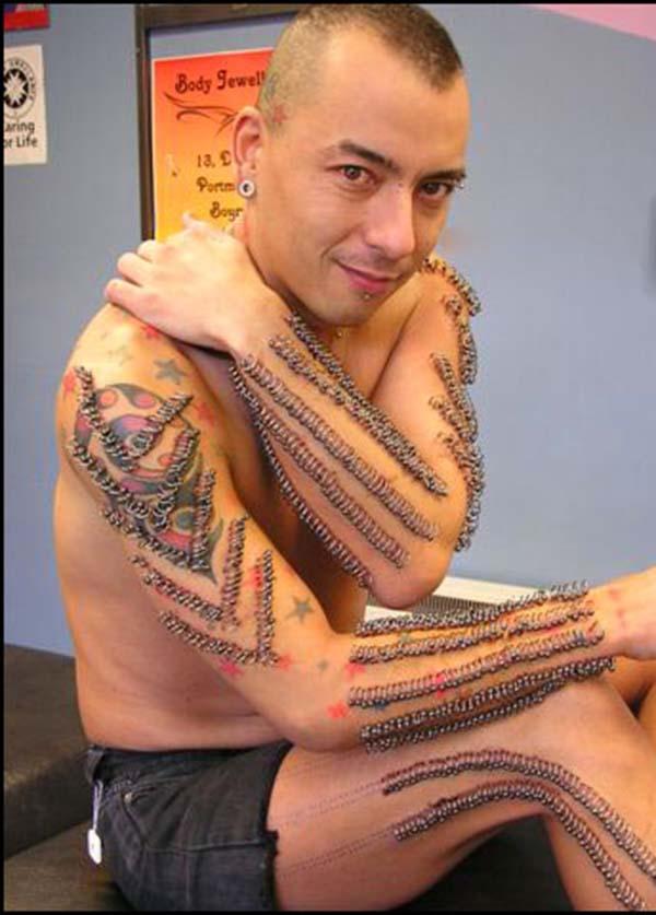 kam ma: 1015 piercing