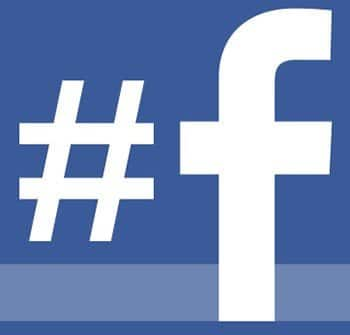 hashtag arriva su facebook