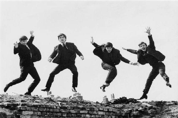 Le migliori canzoni di sempre: top 30 [The Beatles]