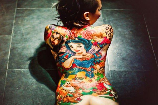 Tatuaggi originali