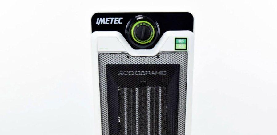 Imetec Eco Ceramic CFH1-100 T