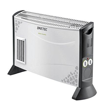 Imetec Eco Rapid TH1-100: recensione e opinioni