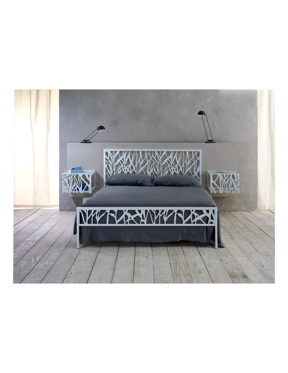 Cosatto Green letto in ferro battuto prezzi in offerta