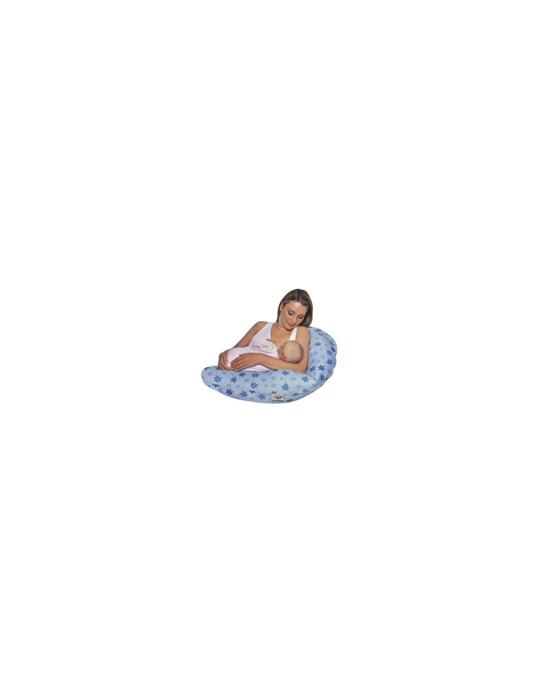 cuscino allattamento morbido specifico per la mamma che