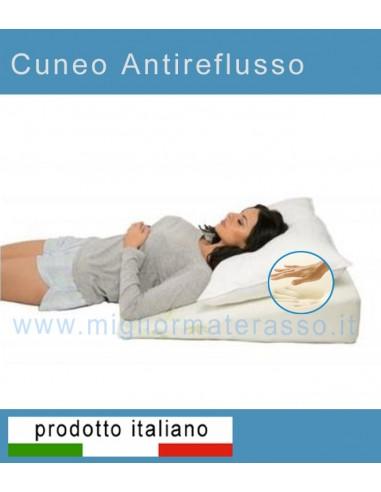 Cuneo antireflusso gastrico cuscino alto acquista online